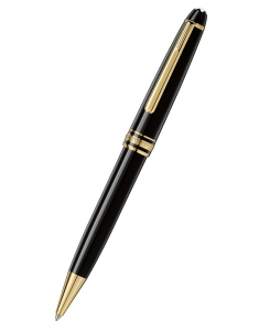Montblanc Meisterstück Gold Coated Classique 10883