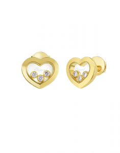 Chopard Happy Diamonds 83A611-0001