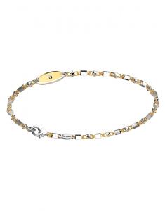Zancan Gold Insignia EB652BG-YW