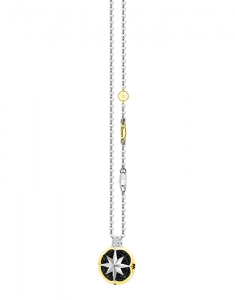 Zancan Gold Insignia EC624BG-WY