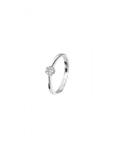 Giorgio Visconti Engagement ABX12293-0.12CT