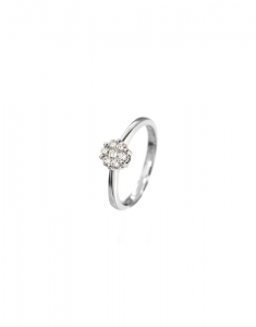 Giorgio Visconti Engagement ABX12293-0.17CT
