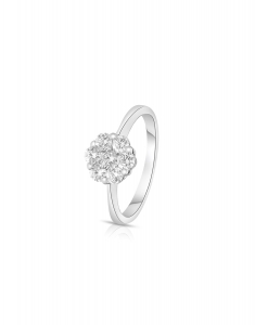 Giorgio Visconti Engagement ABX12341-0.71CT