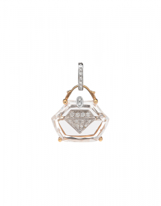 Rosato Gold Diamond DIV.LUCE PW