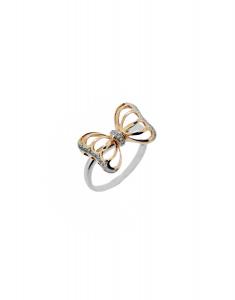 Bijuterie aur Color Stone R24554D-Y