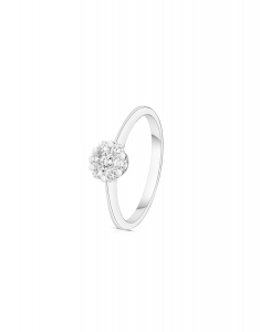Giorgio Visconti Engagement ABX15518-0.3CT