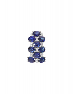 Bijuterii Aur Colour Stones E2JP12-W-SA/0.14CT/S-2.11CT