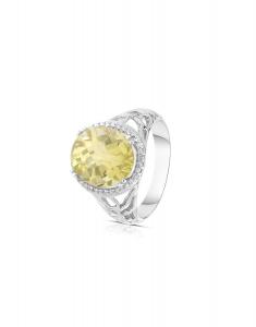 Bijuterii Aur Colour Stones RG068107-114-PD-W-MS