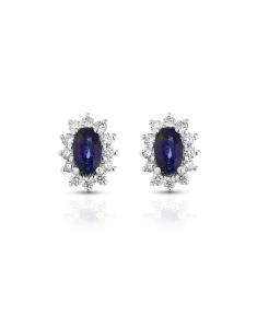 Bijuterii Aur Colour Stones ER096528-118-SP-W-MS
