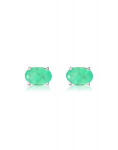 Bijuterie Aur Colour Stones E3096-W-SM-C