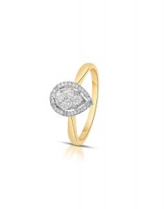 Vida Essential Diamonds FI52264Q-WD4YZ-MS