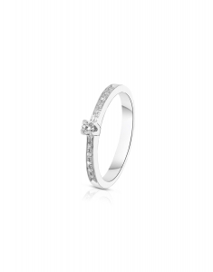 Mirco Visconti Diamonds LF314-10-W
