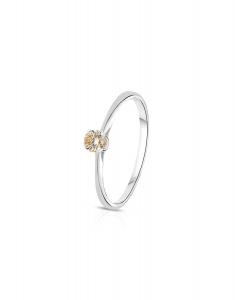Bijuterie Aur Engagement RD31121-W