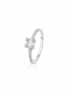 Bijuterie Aur Engagement SRD8237-W