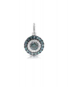 Vida Colored Diamonds 11670S-UD8WT