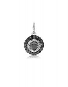 Vida Colored Diamonds 11670S-LD8WT