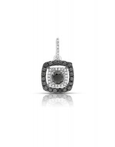 Vida Colored Diamonds 11618S-LD8WT