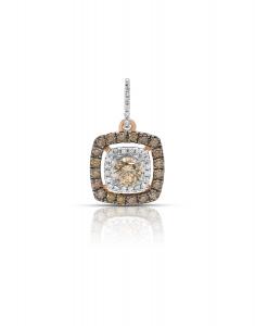 Vida Colored Diamonds 11618S-BD8RT