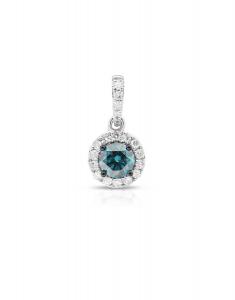 Vida Colored Diamonds 71531S-UD8WT