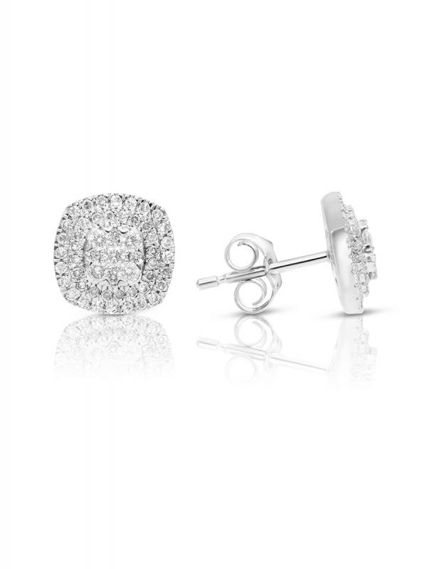 Cercei Luna Essential Diamonds FI52267W-WD4WZ