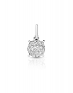 Vida Essential Diamonds 11537S-WD8WT