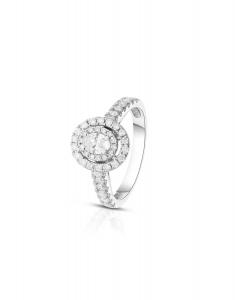 Luna Essential Diamonds GO52535R-WD4WP