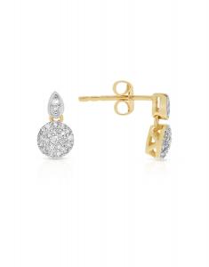 Bijuterie Aur Diamonds QE11801H
