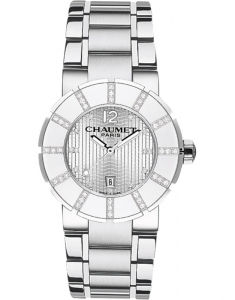 Chaumet Class One MM Stainless Steel Jewellery W17625-33F