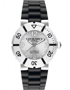 Chaumet Class One LM Stainless Steel Automatic W17280-38A