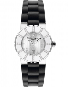 Chaumet Class One MM Stainless Steel Jewellery W17225-33F
