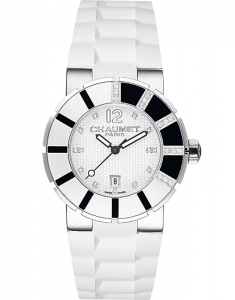 Chaumet Class One MM Stainless Steel Jewellery W17224-33E