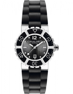 Chaumet Class One MM Stainless Steel W17221-33B