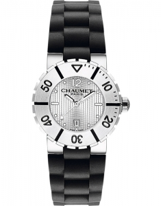 Chaumet Class One MM Stainless Steel W17220-33A