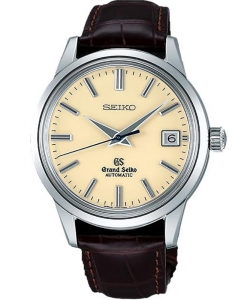 Grand Seiko Mechanical Caliber 9S Series SBGR061J