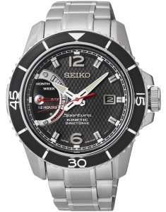 Seiko Sportura Kinetic Direct Drive SRG019P1