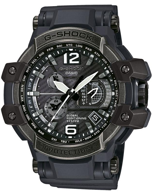 3654134adb0e Ceasuri Casio G-Shock Exclusive Gravitymaster GPW-1000V-1AER KULTHO