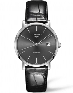 Longines - The Longines Elegant Collection L4.910.4.72.2