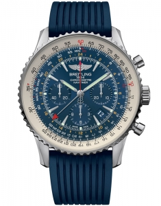 Breitling Navitimer GMT Limited Edition AB04411A-C937-258S
