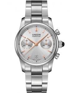 Union Glashutte Seris Chronohraph D004.227.11.031.01