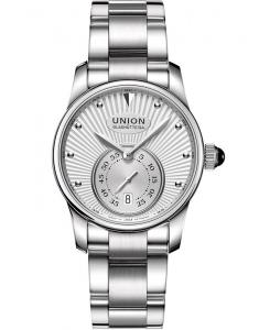 Union Glashutte Seris Small Second D004.228.11.031.00
