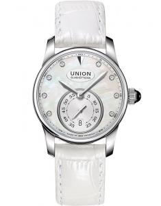 Union Glashutte Seris Small Second D004.228.16.116.00