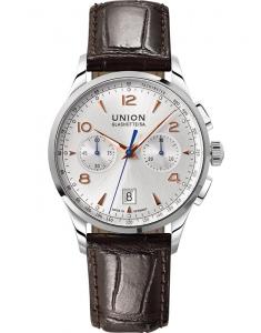 Union Glashutte Noramis Chronograph D008.427.16.037.01