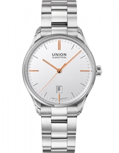 Union Glashutte Viro Date D011.407.11.031.01