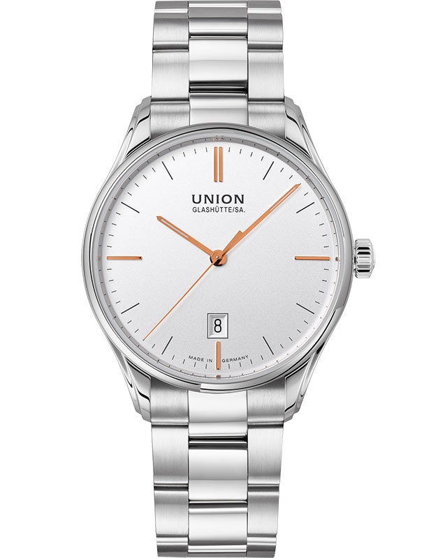 Union Glashutte Viro Date D011.407.11.031.01