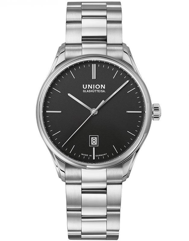 Union Glashutte Viro Date D011.407.11.051.00