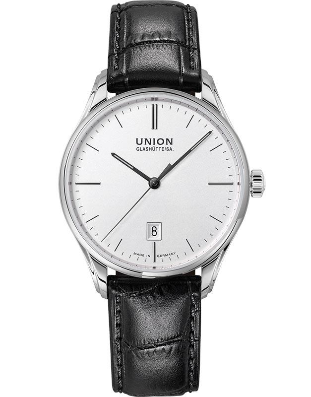 Union Glashutte Viro Date D011.407.16.031.00