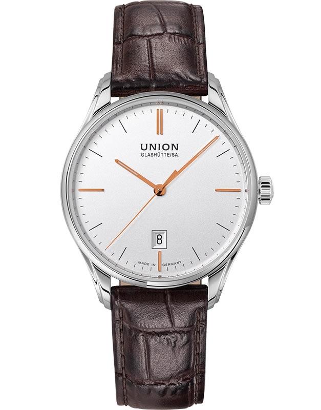 Union Glashutte Viro Date D011.407.16.031.01