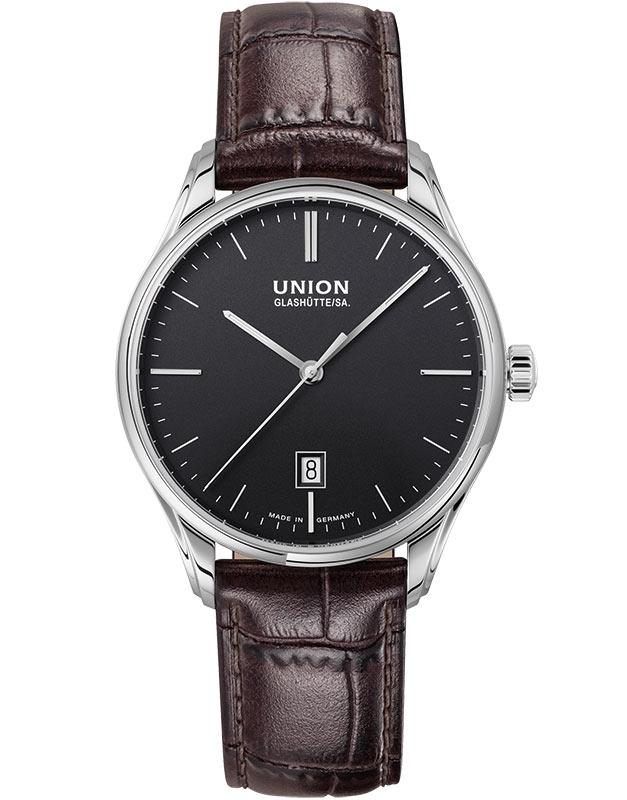 Union Glashutte Viro Date D011.407.16.051.00