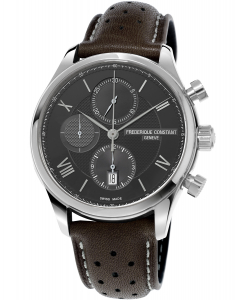 Frederique Constant Runabout FC-392MDG5B6