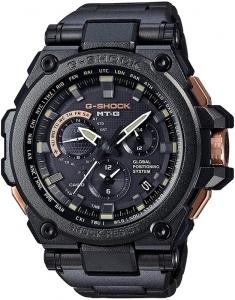 Casio G-Shock Exclusive MT-G MTG-G1000RB-1AER